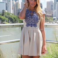 PRE ORDER - PERFECT SEASON DRESS (Expected Delivery 23rd May, 2013) , DRESSES,,Minis Australia, Queensland, Brisbane