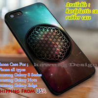 Sempiternal Bring Me The Horizon iPhone 6s 6 6s+ 6plus Cases Samsung Galaxy s5 s6 Edge+ NOTE 5 4 3 #music #bmth dl3