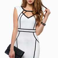 Perfect 10 Bodycon Dress $49