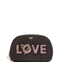 Runway Patch Glam Bag - Victoria's Secret
