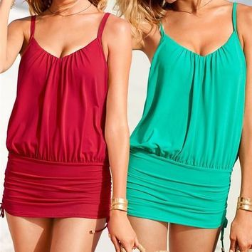 New Limited In 2014 Fashion Women's One Pieces Swimsuit Novelty Monokini Sexy Piece Swim Suits Outdoor Fun & Sports Bathing Suit = 1958015812
