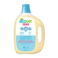 Ecover Natural 2x Laundry Detergent, Fragrance-Free 93 fl. oz.