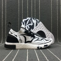 Best Online Sale Newest Juice x Adidas Customise NMD Racer Spring / Summer Boost 2018 Line UP Sport Shoes BB9155