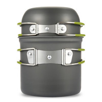 Camping Cookware High Quality 1pcs Pot Professional Backpacking