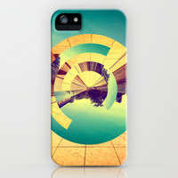 L'Infinito iPhone & iPod Case by Victor Vercesi