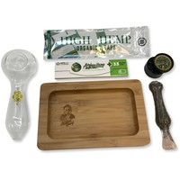 Wooden Tray Pack