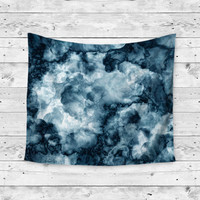 Clouded Dreams Wall Tapestry