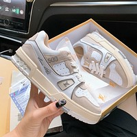 Louis Vuitton LV Low top Sneakers