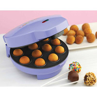 Walmart: Baby Cakes Cake Pop Maker, Purple