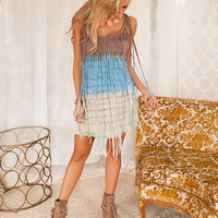 On the Verge of Perfection Short Dress