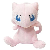 Mew Pokemon Plush