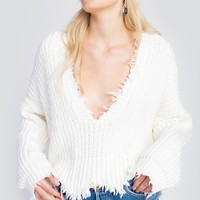 Palmetto Sweater