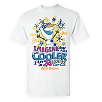 Olaf 24 Hour Party Tee for Adults - Walt Disney World - Limited Availability