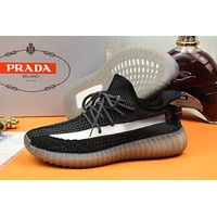 prada men fashion boots fashionable casual leather breathable sneakers running shoes 79