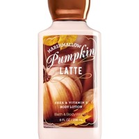 Body Lotion Marshmallow Pumpkin Latte