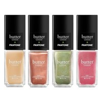 butter LONDON Pantone Nail Lacquer Set (Limited Edition) | Nordstrom