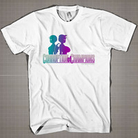 Corruption Of Champions  Mens and Women T-Shirt Available Color Black And White