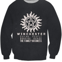 Supernatural Sweatshirt