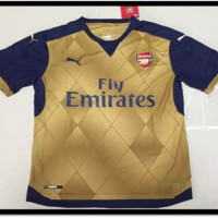 Arsenal Away Shirt 2015/16
