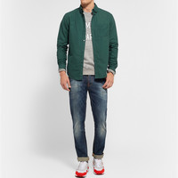 Band of Outsiders - Cotton Oxford Shirt | MR PORTER