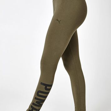 Puma Athletic Leggings at PacSun.com