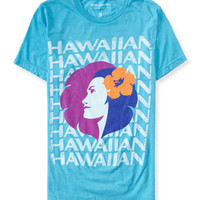 Hawaiian Airlines Graphic T