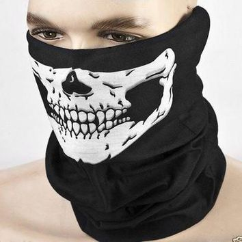 Shop Call Of Duty Mask Skull On Wanelo