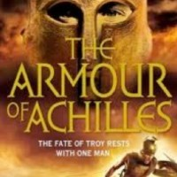 The Armour of Achilles | Glyn Iliffe