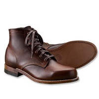 Wolverine 1000 Mile Boots for Men / Wolverine® 1,000 Mile Boots—the best-selling boots in Orvis history -- Orvis