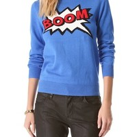 Glamorous Boom Long Sleeve Sweater | SHOPBOP | Use Code: SALE25 for 25% Off Sale Items