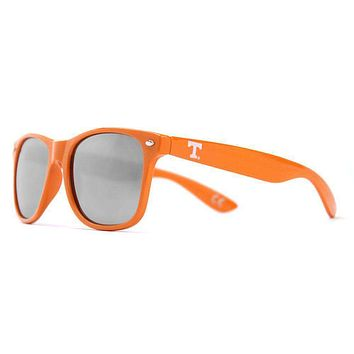 Tennessee Throwback Sunglasses in Orange by Society43