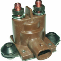 Evinrude, Johnson Replacement Starter Solenoid SW590 - Arco