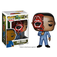Funko POP! Television - Breaking Bad Vinyl Figure - GUS FRING (Dead): BBToyStore.com - Toys, Plush, Trading Cards, Action Figures & Games online retail store shop sale