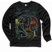 Carbon Cycle - Long Sleeve
