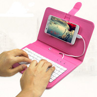 cool keyboard creative case cover for any phone