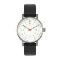 VOID Watches — White V03D Analogue Watch