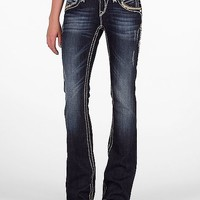 Rock Revival Amy Boot Stretch Jean