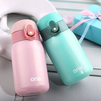 Hot Thermo Mug Vacuum Cup Stainless Steel thermos Bottle Belly cup Thermal Bottle for water Insulated