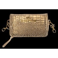 Leather Phone Crossbody - Purse - S20 - Simply Southern