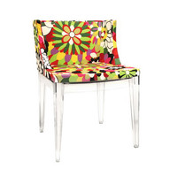 Happy Flora Accent Chair