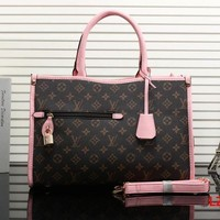Lv Louis Vuitton 2018 Latest Women's Wrapped Bags Ff