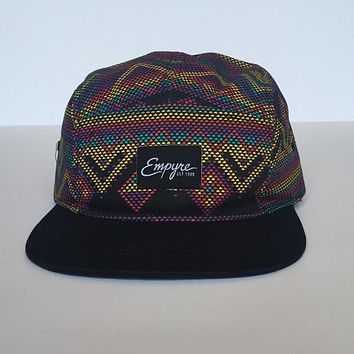 Empyre Multi-Color Cap