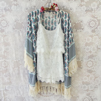 Aster Moon Duster