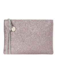 Nine West: Collection Glitter Clutch