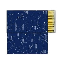 John Derian Constellations Matches
