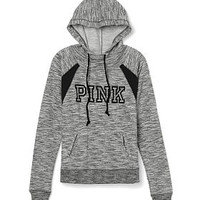 Funnel-neck Pullover - PINK - Victoria's Secret