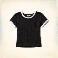 Dockweiler Beach Pocket Tee