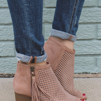 Renegade Booties