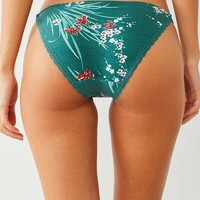Out From Under Kyle Cotton Bikini Knickers | Urban Outfitters
