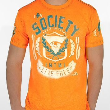 Society Strength T-Shirt